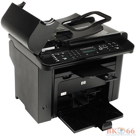 Thanh lý máy in đa chức năng HP LaserJet M1536DNF cũ giá rẻ