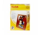 Giấy in ảnh Kodak Lụa - RC A6 định lượng 230g