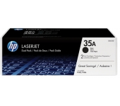 Hộp Mực in Laser đen trắng HP 35A (CB435A) HP P1005, HP1006