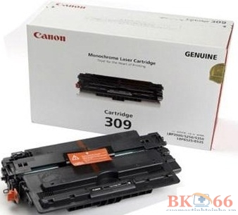 Hộp mực máy in Canon 3500 giá rẻ tại Hà Nội