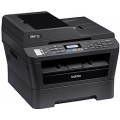 Máy in Brother đa năng MFC-7860DW cũ in wifi scan photo giá rẻ tại hà nội