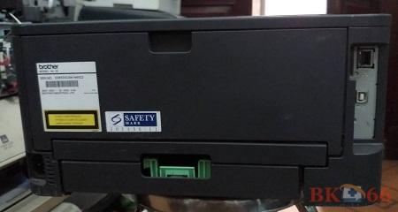 Máy in brother Hl 2250DN cũ có cổng in mạng