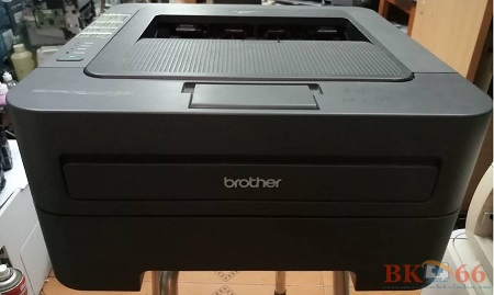 Máy in laser brother 2250dn cũ