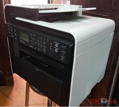 Máy in đa chức năng Canon MF 4870DN cũ-2