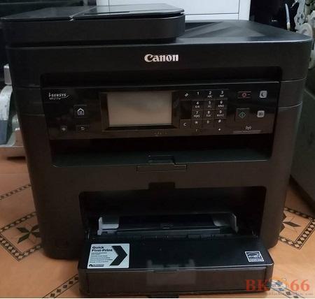 Máy in đa năng Canon 217w cũ