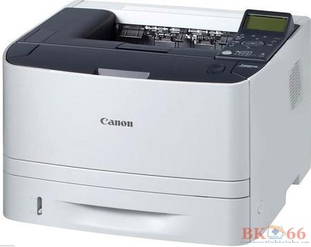Máy in Canon 6680x cũ giá rẻ