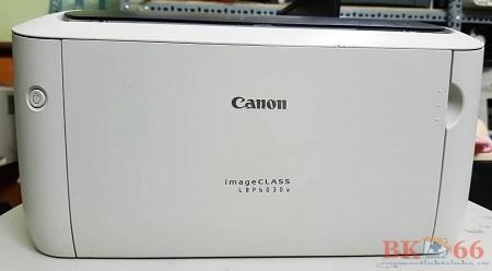 Ảnh máy in Canon 6030w cũ