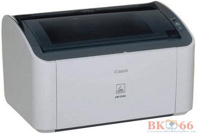 Máy in Canon 2900 cũ