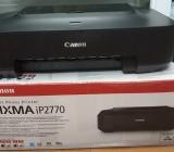 Một số lưu ý  khi sử dụng máy in Canon PIXMA IP2770