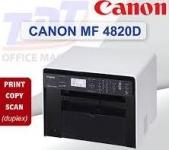 Máy in Laser đa chức năng canon MF4820D cũ giá rẻ
