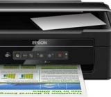 Phần mềm Reset máy in phun epson L130 L220 L310 L360 L365