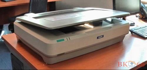 Bán máy scan a3 cũ epson gt 20000