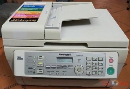 Máy in Panasonic KX_MB2030 cũ