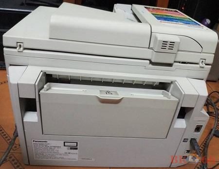 Máy in Panasonic KX-MB 2030 cũ giá rẻ tại Hà Nội