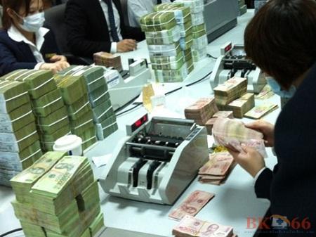 Máy đếm tiền cũ giá rẻ tại Hà Nội