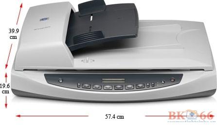 Máy scan hp 8270 cũ giá rẻ