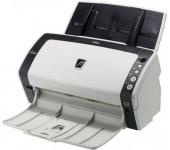 Máy Scan Fujitsu FI-6130 cũ scan 2 mặt giá rẻ tại hà nội