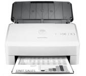Bán máy scan màu 2 mặt Hp scanjet pro 3000 s3 cũ