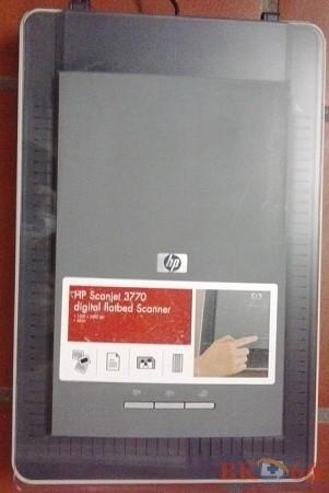 Máy in scan Hp 3770 cũ giá rẻ tại Hà Nội