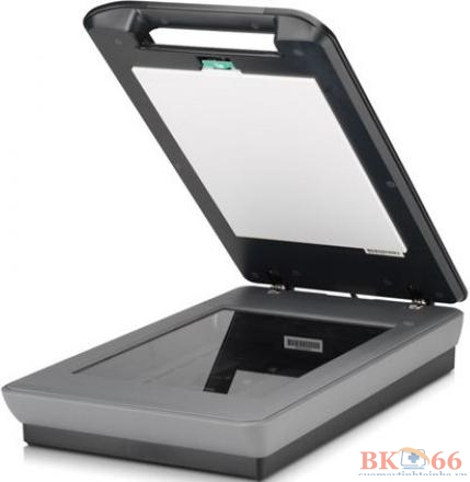 Máy scan hp G4050 cũ