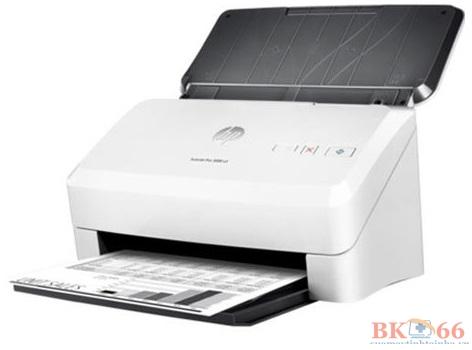 Máy scan hp 3000 s3 cũ