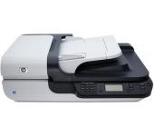 Máy Scan 2 mặt HP N6350 cũ bền tốc độ cao giá rẻ tại hà nội
