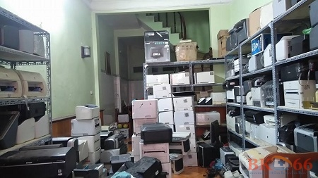 Bán máy in cũ tại Thanh Hóa