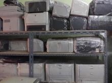 Bán máy in cũ A3, A4 cũ giá rẻ bảo hành uy tín tại Thái Nguyên