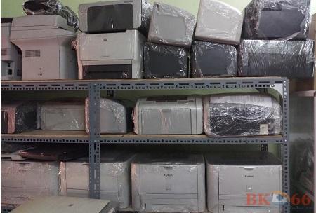 Bán máy in cũ A4, A3 tại Thái Nguyên