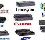 Tư vấn chọn mua hộp mực máy in mới giá rẻ chất lượng cao tại Hà Nội