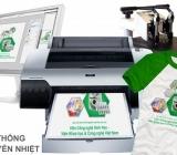 Trọn bộ máy in, ép chuyển nhiệt giá rẻ tại Hà Nội