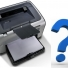 Chọn mua máy in cũ giá rẻ bạn được hay mất?