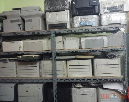Bán máy in cũ tại Hà Nam