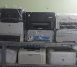 Địa chỉ bán thanh lý máy in cũ các loại tại Thái Bình
