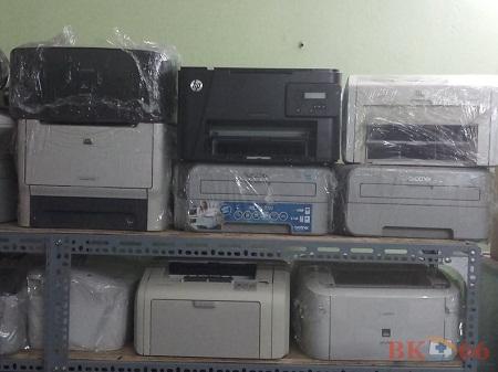 Thanh lý máy in cũ tại Thái Bình