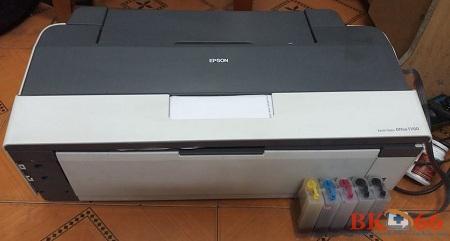 Máy in Epson T1100 cũ