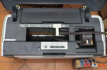 Máy in Epson T110 cũ máy đẹp