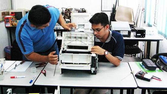 Sửa máy in tại nhà uy tín chuyên nghiệp