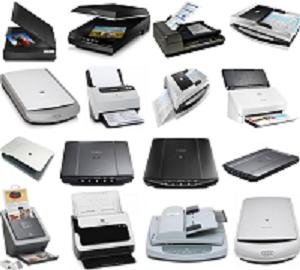 Máy scan cũ giá rẻ tại hà nội